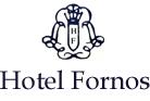 Hotel Fornos in Barcelona Logo